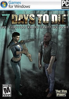 PC Games 7 Days to Die Free
