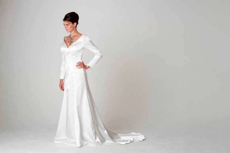 Lilly Lou Bridal 2014 Spring Collection