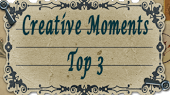 Creative Moments Top 3