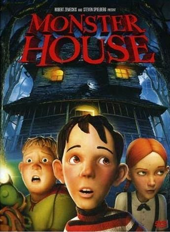 Monster House Full Movie In Hindi Watch Online
