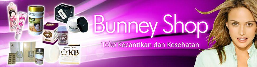 Bunney Shop