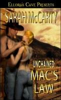 La ley de Mac - Sarah McCarty [PDF | Español | 0.33 MB]