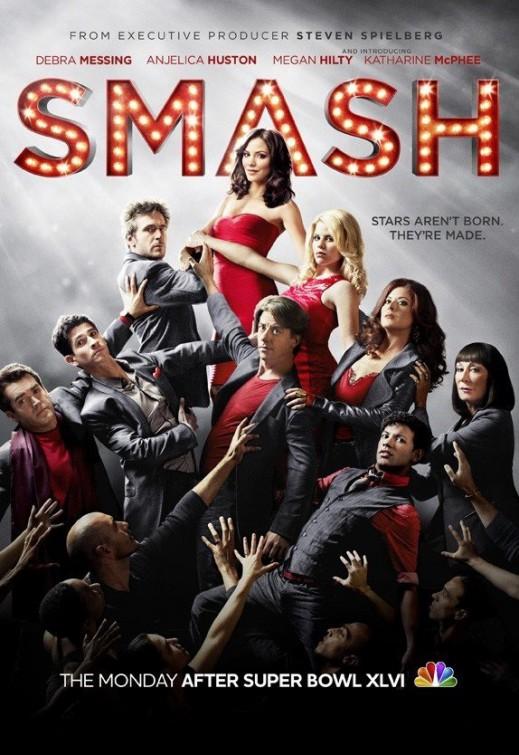 Baixar Smash - 1ª Temporada Download Grátis