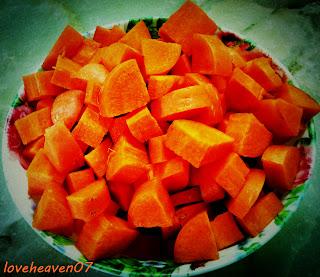 Buah, Sayur Dan Jus Untuk Tubuh Yang Sehat
