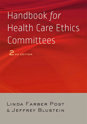 Handbook for Health Care Ethics Committees - Free Ebook Download