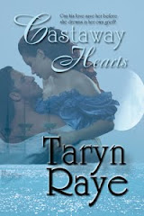 Castaway Hearts IN PRINT