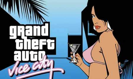 free  gta 4 vice city game
