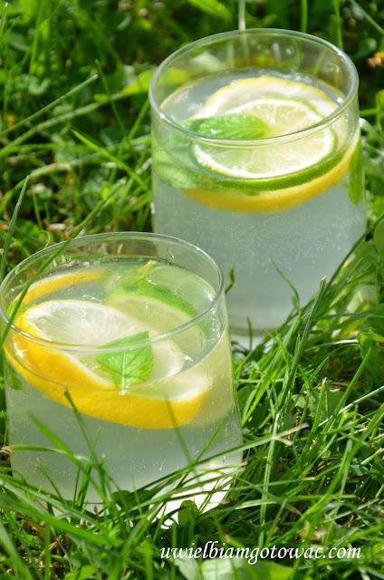 Lemoniada (Cytrynada)
