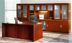 Luxury Executive Furniture Set