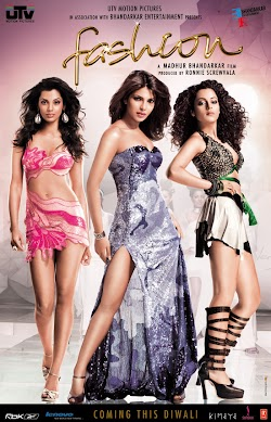 Nước Mắt Hậu Trường - Fashion 2008 (2008) Poster