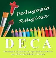 Título DECA Infantil y Primaria