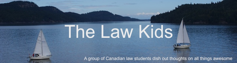 The Law Kids
