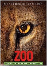 Zoo 1ª Temporada Torrent Legendado (2015)