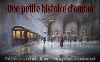 Voyages romantique en train