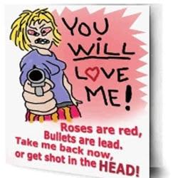 valentines quote across the miles