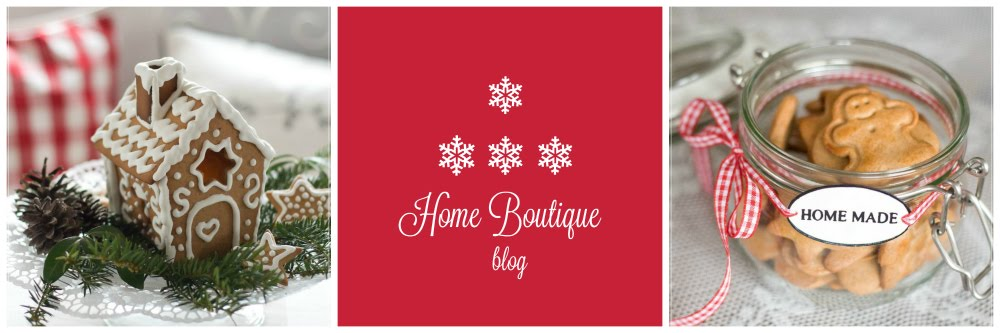 Home Boutique blog lifestylowy o dekorowaniu wnętrz