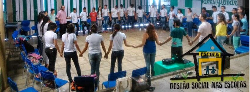 Projeto Gestão Social nas Escolas