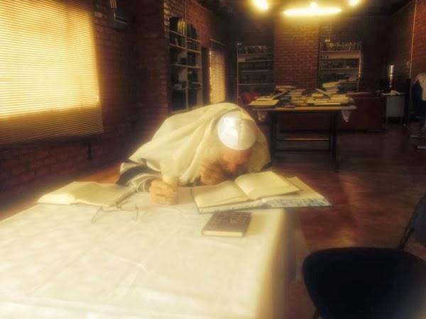 הרב ברלנד בזימבבואה אפריקה