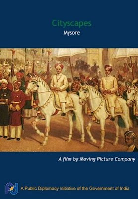Cityscapes Mysore 1999 Documentary Movie Watch Online