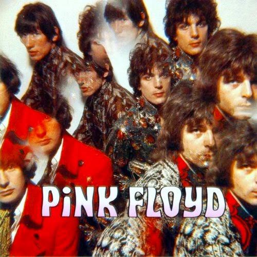 Pink Floyd Discografía