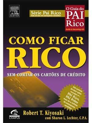 Biblioteca do Masca: Livros - família Pai rico, pai pobre