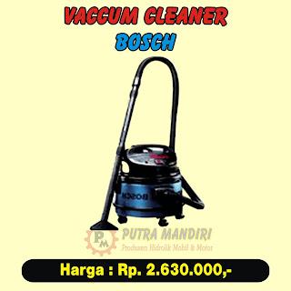 VACCUM CLEANER BOSCH