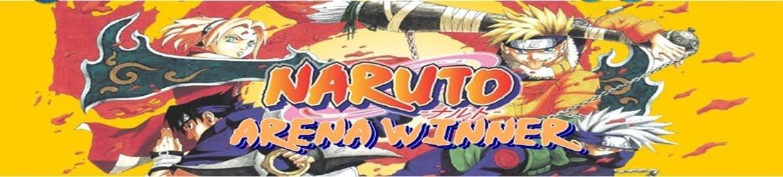 NarutoArenaWinner