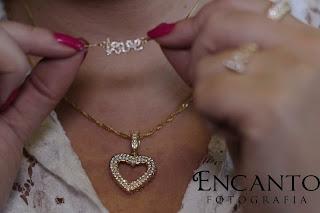 anel zirconia semi-joia love