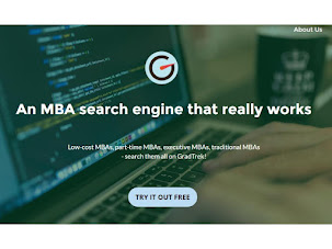 MBA Search Engine