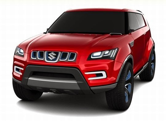 2015 suzuki grand vitara car review and modification. Black Bedroom Furniture Sets. Home Design Ideas
