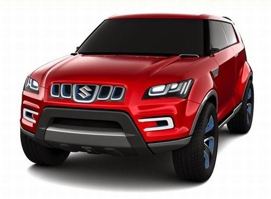 2015 Suzuki Grand Vitara Car Review And Modification