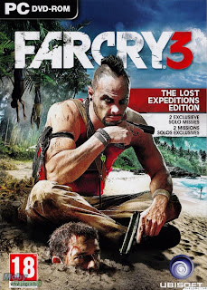 Free Download Far Cry 3 With DLc PC Repack