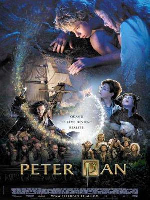 Peter Pan: La Gran Aventura audio latino