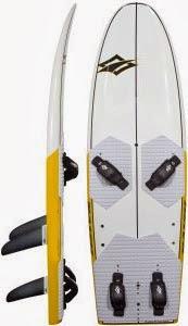 kitesurf kiteboard kitesurfing kiteboarding gear race board