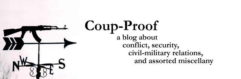 Coup-proof