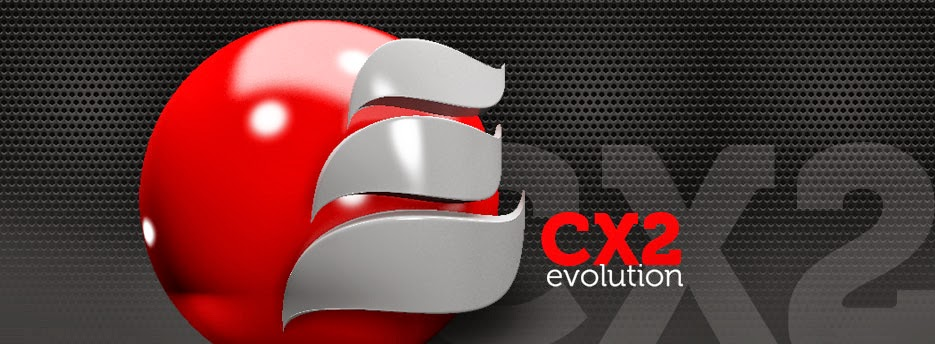 Cx2Evolution