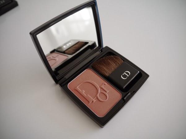 Diorblush Vibrant Colour Powder Blush in 'Mimi Bronze'