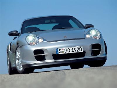 Porsche Normal Resolution Wallpaper 1