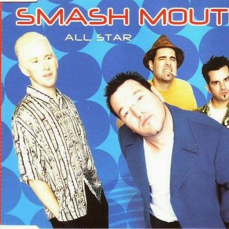 Smash Mouth. All Star