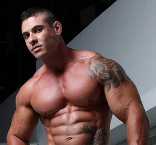 Bodybuilding,Bodybuilders,Gym,Exercise,Fitness,Spa,Male