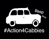 #Action4Cabbies