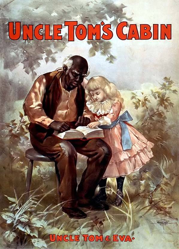 the portrayal of slavery in uncle toms cabin a novel by harriet beecher stowe Tom's cabin - stowe, harriet beecher uncle tom's of ending slavery, but her portrayal of domestic that harriet beecher stowe's novel uncle tom's cabin.