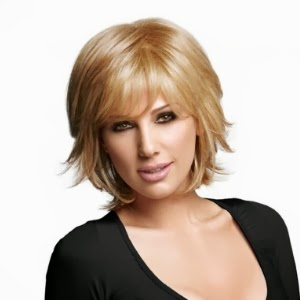 Shaggy Layered Hairstyles