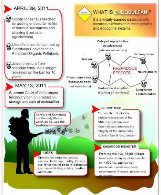 pesticide essay