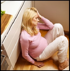 hamilelikte halsizliğin nedenleri