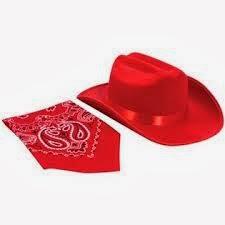 Sheriff Callie's Wild West costume Toby