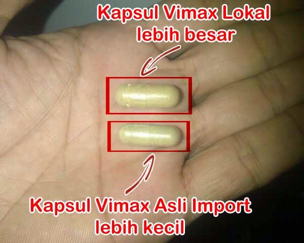 distributor obat pembesar penis alat vital vimax kapsul pembesar