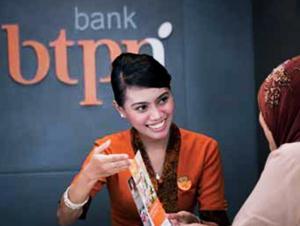 Lowongan Kerja Bank BTPN Maret 2013 - D3