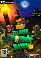 Burn Zombie Burn [PC Full]