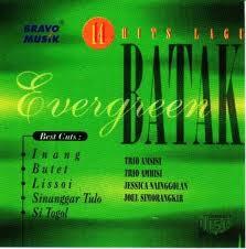 Koleksi MP3 Lagu Batak Terpopuler cover